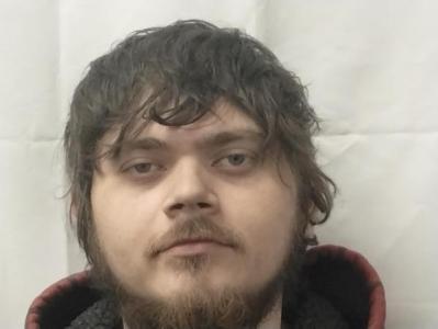 Brandon L Bennett a registered Sex or Violent Offender of Indiana