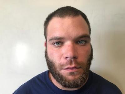 Anthony George Sappenfield a registered Sex or Violent Offender of Indiana