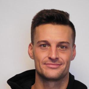 Kaleb Ray Mcelroy a registered Sex or Violent Offender of Indiana