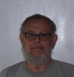 David Wesley Williams a registered Sex or Violent Offender of Indiana