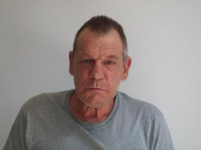 Jeffrey Wayne Rambo a registered Sex or Violent Offender of Indiana
