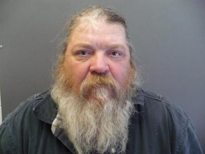 William James Weyrick a registered Sex or Violent Offender of Indiana