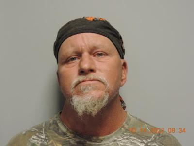 Andy William Vanover a registered Sex or Violent Offender of Indiana