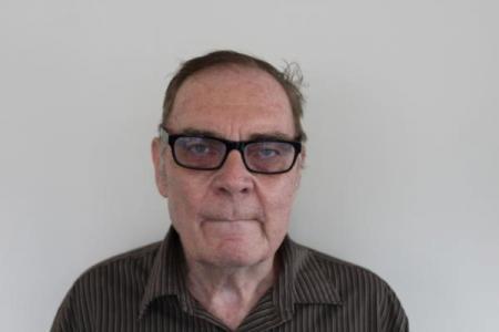 Charles G Parsons a registered Sex or Violent Offender of Indiana