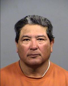 Bradley Jerome Massey Jr a registered Sex Offender of Arizona