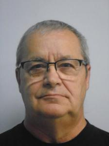 Jerry Lew Parry a registered Sex or Violent Offender of Indiana
