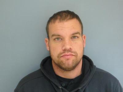 Sanford Yoder a registered Sex or Violent Offender of Indiana