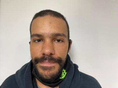 Damien Michael Taylor a registered Sex or Violent Offender of Indiana