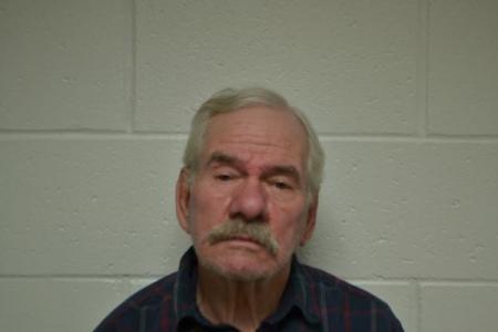 David E Anderson Sr a registered Sex or Violent Offender of Indiana