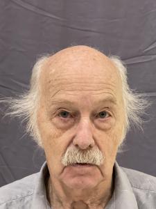 Minor Leroy Fretz a registered Sex or Violent Offender of Indiana