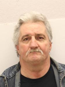 Timothy D Abbott a registered Sex or Violent Offender of Indiana