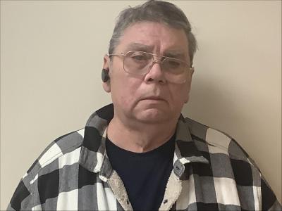 Rickey Eugene Gunter a registered Sex or Violent Offender of Indiana