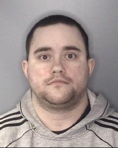 Bradley Victor Labarbera a registered Sex or Violent Offender of Indiana