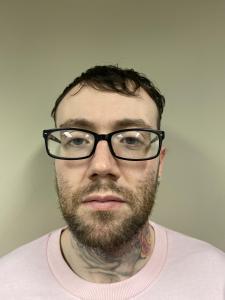 Aaron K Davidson a registered Sex or Violent Offender of Indiana