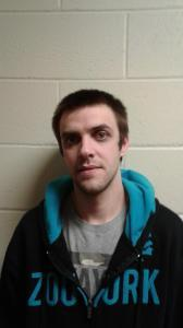 Kyle A Baumeister a registered Sex or Violent Offender of Indiana