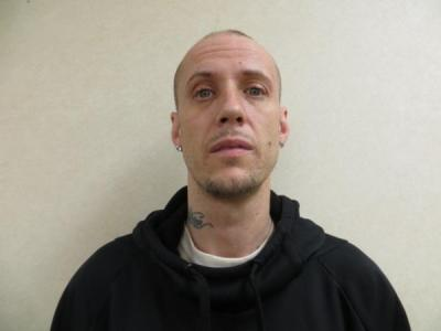 Thomas Joseph Woodard a registered Sex or Violent Offender of Indiana