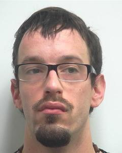 Michael Shawn Hauser a registered Sex or Violent Offender of Indiana