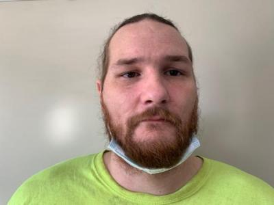 Shawn Clay Forichette a registered Sex or Violent Offender of Indiana