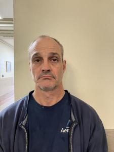 Steven W Wininger a registered Sex or Violent Offender of Indiana