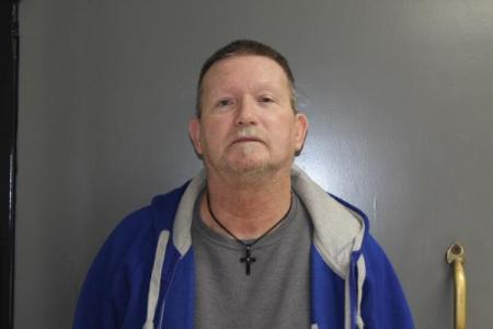 Terry L Bunton a registered Sex or Violent Offender of Indiana
