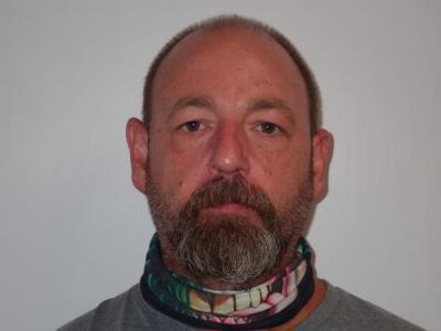John Allen Hayden Jr a registered Sex or Violent Offender of Indiana