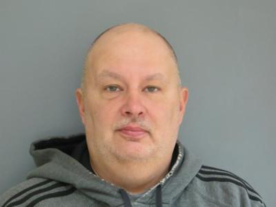 Bryan Jay Schlabach a registered Sex or Violent Offender of Indiana