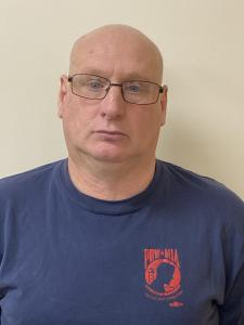 Eric W Neese a registered Sex or Violent Offender of Indiana