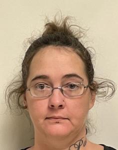 Lisa Marie Baker a registered Sex or Violent Offender of Indiana