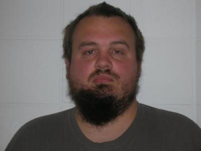 Justin Jay Cogswell a registered Sex or Violent Offender of Indiana