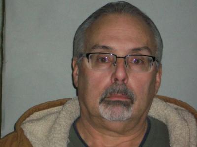 Jeffrey A Hance a registered Sex or Violent Offender of Indiana