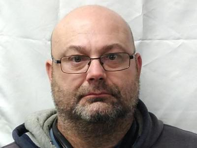 Marc A Hayes a registered Sex or Violent Offender of Indiana
