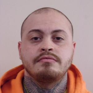 Charles Zachary Ramsey a registered Sex or Violent Offender of Indiana