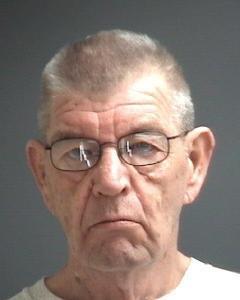 John R Morrison a registered Sex or Violent Offender of Indiana