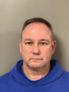 Daniel Michael Sanders a registered Sex or Violent Offender of Indiana