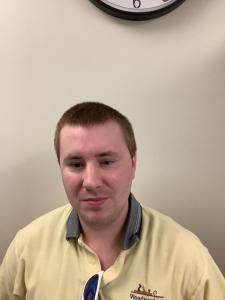 Joshua David Nussbaum a registered Sex or Violent Offender of Indiana