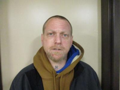 Shane Allen Kimbler a registered Sex or Violent Offender of Indiana
