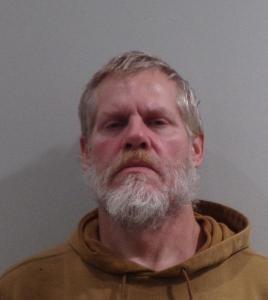Brandon Scott Page a registered Sex or Violent Offender of Indiana