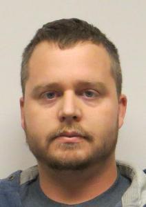 Gregory Wayne Buford Jr a registered Sex or Violent Offender of Indiana