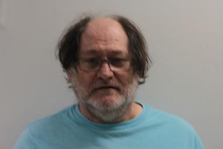 Steven K Wallace a registered Sex or Violent Offender of Indiana