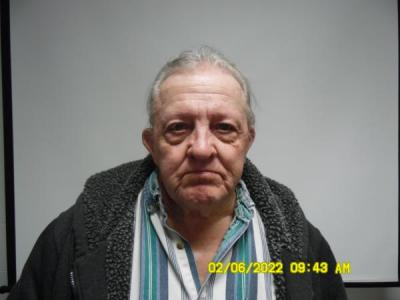 James Donald Utterback a registered Sex or Violent Offender of Indiana