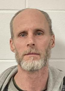 Michael D Shaw a registered Sex or Violent Offender of Indiana