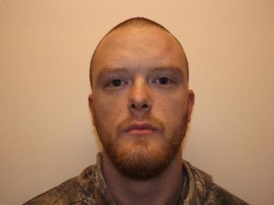 Shane R Richter a registered Sex or Violent Offender of Indiana