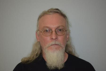 Donald Duane Prater a registered Sex or Violent Offender of Indiana