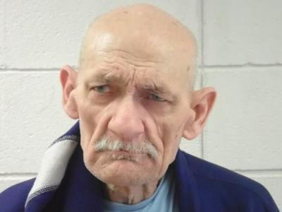 Stephen L Ramey a registered Sex or Violent Offender of Indiana