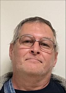 Keith A Yearicks Sr a registered Sex or Violent Offender of Indiana