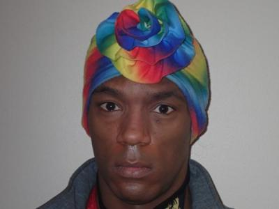 Marquis Durand Griffin a registered Sex or Violent Offender of Indiana