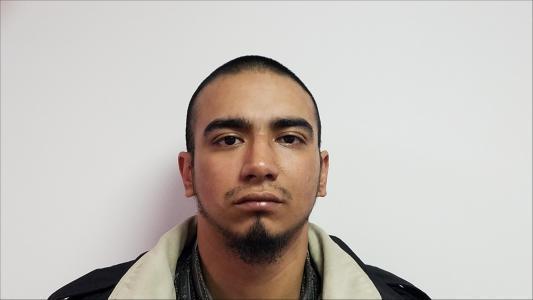 David G Lopez a registered Sex or Violent Offender of Indiana