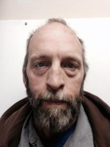Scott Anthony Verkamp a registered Sex or Violent Offender of Indiana