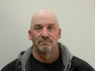 Del E Newby a registered Sex or Violent Offender of Indiana