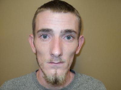 Bradley Shane Austin a registered Sex or Violent Offender of Indiana